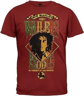 Exodus Emblem T-Shirt