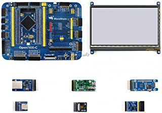 [ Open746I-C Package A ] STM32F746IGT6 STM32 MCU ARM Cortex-M7 Full IO Expander JTAG/SWD debug Development Kit + Core Board Core746I + with 12 Modules @XYGStudy
