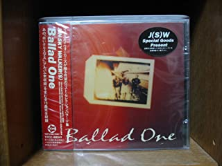 Ballad One