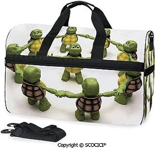 Best ninja turtle duffle bag Reviews