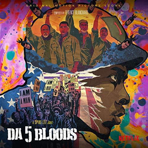 Da 5 Bloods (Original Motion Picture Score)