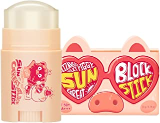 Elizavecca Milky Piggy SUN Great Block Stick Spf 50+ PA+++