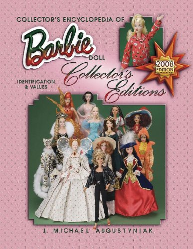 Collector's Encyclopedia of Barbie Doll (Collector's