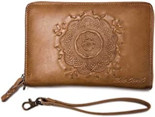 Rip Curl LWLED1 Women's Credit Card Holder, Tan, 1SZ
