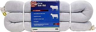 Prozap 5079610 Bovi-Rub Backrubber 10',White