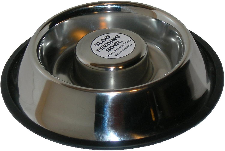 Advance Pet Products Slow Feeding Bowl, Small