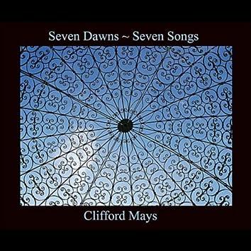 Seven Dawns ~ Seven Songs