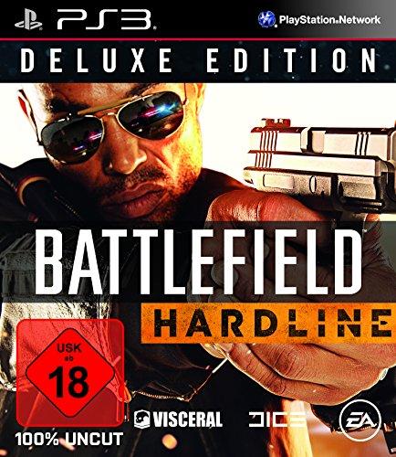 Battlefield Hardline - Deluxe Edition (exklusiv bei Amazon.de) - [PlayStation 3]