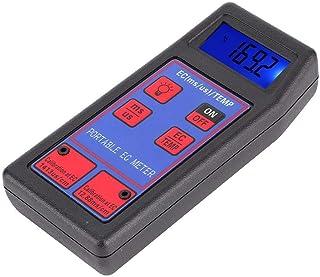 Toasses EC8423 / Temp Portable 2 en 1 Dispositif de Test de testeur de testeur de testeur