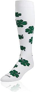 TCK Krazisox Lucky Shamrock 2 Socks