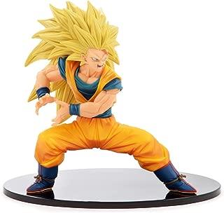 Banpresto Dragon Ball Super Son Gokou Fes!! Vol.4 Super Saiyan 3 Son Goku