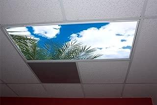 sky panels for fluorescent lights