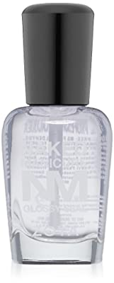 ZOYA Naked Manicure Glossy Seal Top Coat