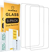 [3-Pack]-Mr.Shield Designed For Motorola Moto G Stylus [2020 Version ONLY] [Tempered Glass] [Japan Glass with 9H Hardness] Screen Protector with Lifetime Replacement