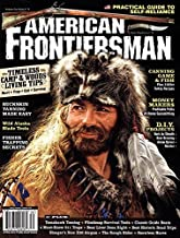 American Frontiersman 5 Pack: Most Recent Issues