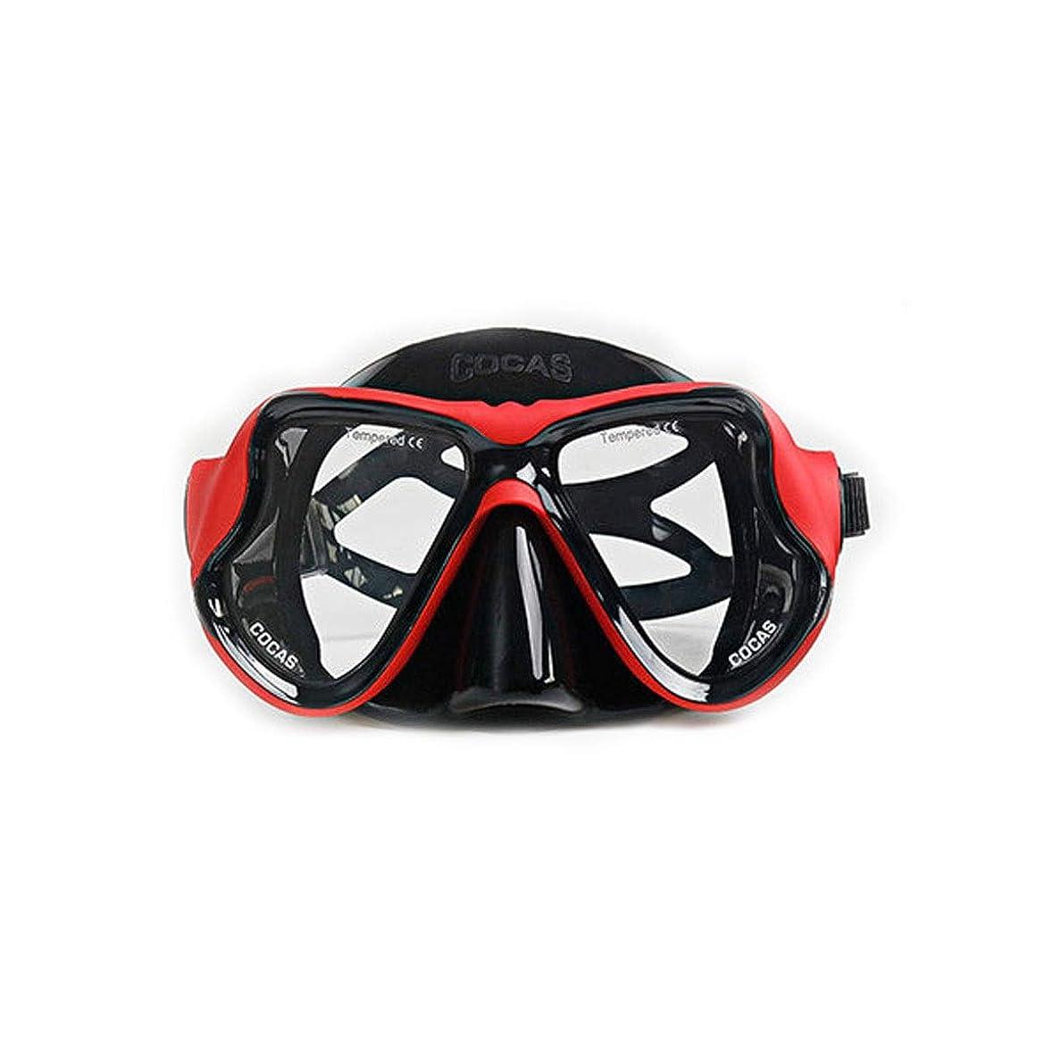 マングル浸食残るダイビングゴーグルシュノーケリング三宝フルドライスーツアダルトマスク水泳メガネ防曇近視ダイビング水泳機器、良い素材