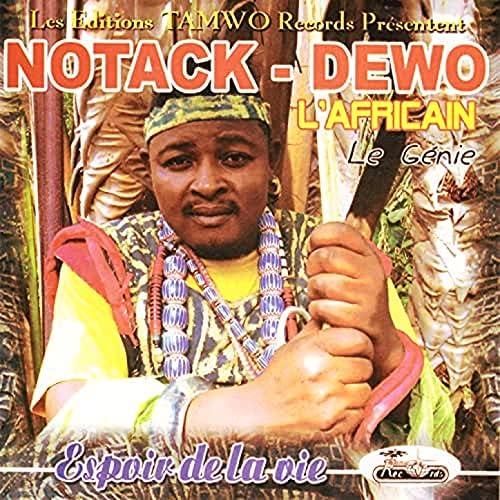 Notack Dewo