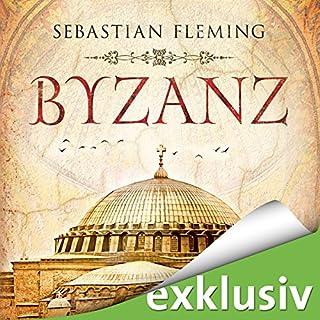 Byzanz Titelbild