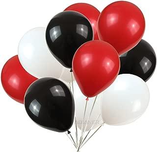 Best 14 latex balloons Reviews