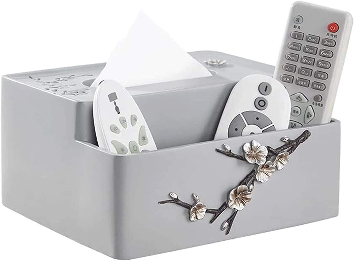 HomeDecoration Sale price Tissue Box Multi-Function Cover Limited Special Price