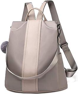 20672f02230 LOSMILE Mujer Bolsos mochila Bolsos de mano Bolsos bandolera Mochila de a  diario Bolsa de Viaje