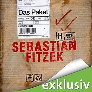 Das Paket cover art