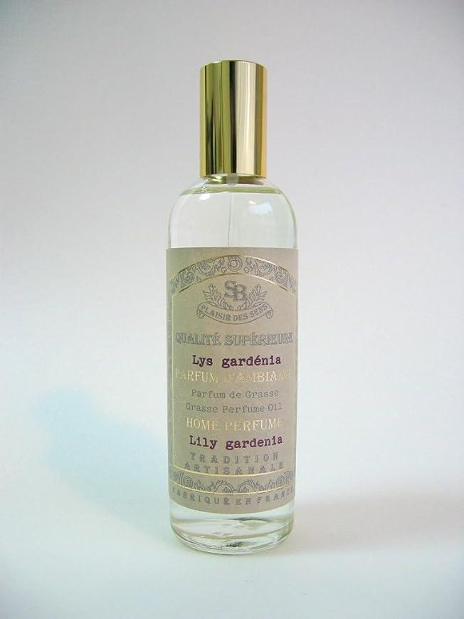 キャプテンブライ金属気味の悪いSenteur et Beaute(サンタールエボーテ) フレンチクラシックシリーズ ルームスプレー 100ml 「リリーガーデニア」 4994228021885