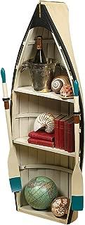 Best corner boat bookshelf Reviews