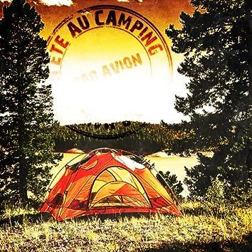Un été au camping