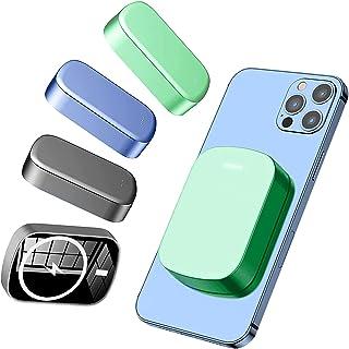 باور بانك متنقل مغناطيسي 10000mAh ، 2021 15 واط / 20 واط شحن سريع USB-C امن وسهل الحمل ومتوافق مع ايفون 12 / 12 برو ماكس /...