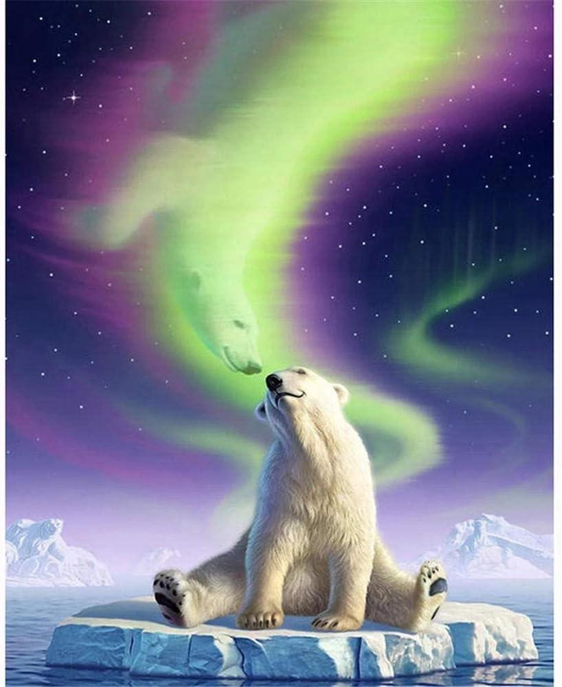Jigsaw Spasm price Puzzles for Grown ups Polar Bear on Pieces ice Floe Luxury 6000