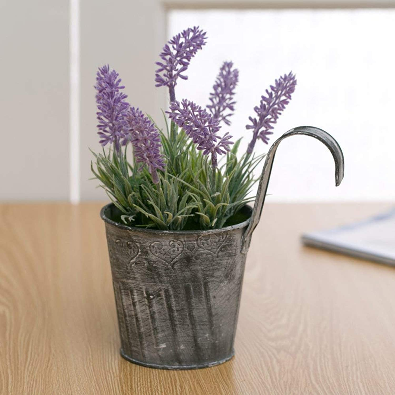 QINCH-Home Dekorationen-Die kreative ländliche Simulationspflanze Pot Bonsai Bonsai Bonsai Home Office-Ausrüstung, A (Größe   A) B07MNVQF1C 1cfa9b