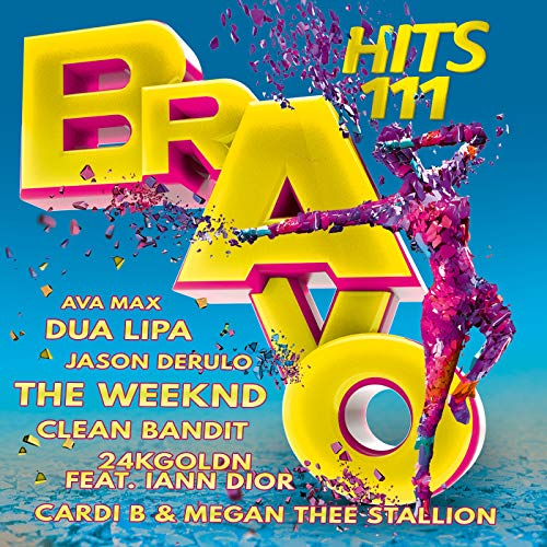 Bravo Hits, Vol. 111 [Explicit]
