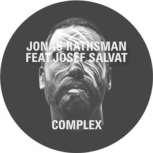 Complex (Serge Devant Remix) by Jonas Rathsman