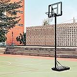 Zoom IMG-2 streakboard canestro da basket regolabile