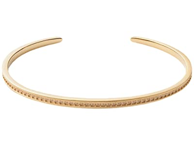 Miansai Set Cuff (Gold Plated) Bracelet