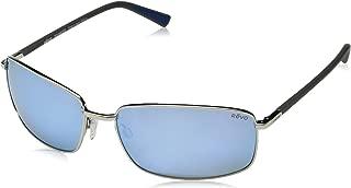 Polarized Sunglasses Tate Soft Rectangle Frame 61 mm