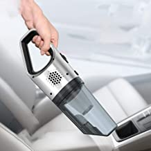 GYFXDXCQ Car Vacuum Cleaner, Car Cleaners, High-Power Car Vacuum Cleaner, Car Multifunction Wet and Dry Vacuum Cleaner Mit...