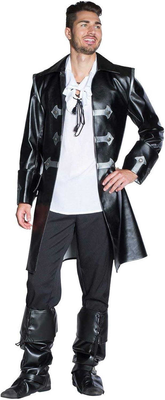 Deiters Mantel Pirat de Luxe 58 60 B00NFH66KS Heißer Verkauf  | Starke Hitze- und Abnutzungsbeständigkeit