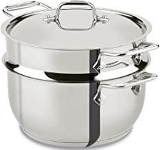 Best all clad stainless steel steamer Reviews