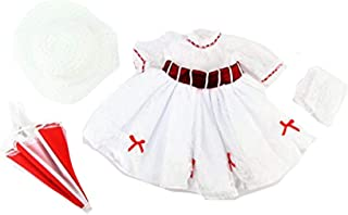 Best mary poppins doll clothes Reviews