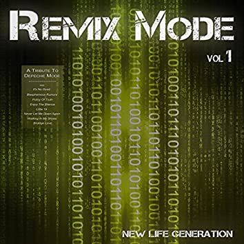 Remix Mode, Vol. 1
