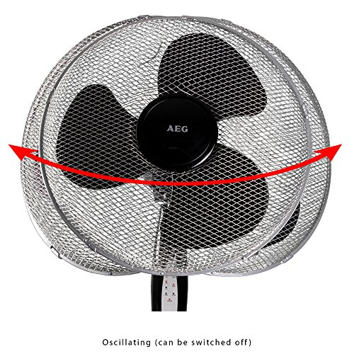 AEG VL 5668 S Standventilator 40 cm Bild 3*