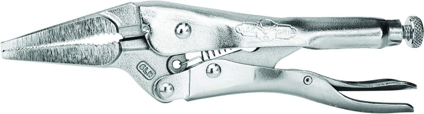 IRWIN Tools VISE-GRIP Locking Pliers Nose Original 6-Inc 2021new shipping free Boston Mall Long