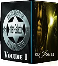 Inter-Galactic Bounty Hunter Series Bundle 1: IGBH Series Books 1-3