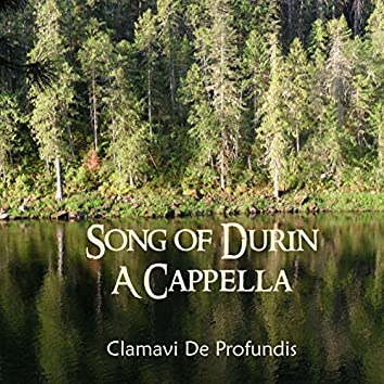 Song of Durin (A Cappella)