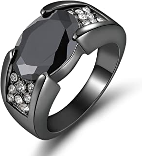 Best father's day rings with birthstones Reviews