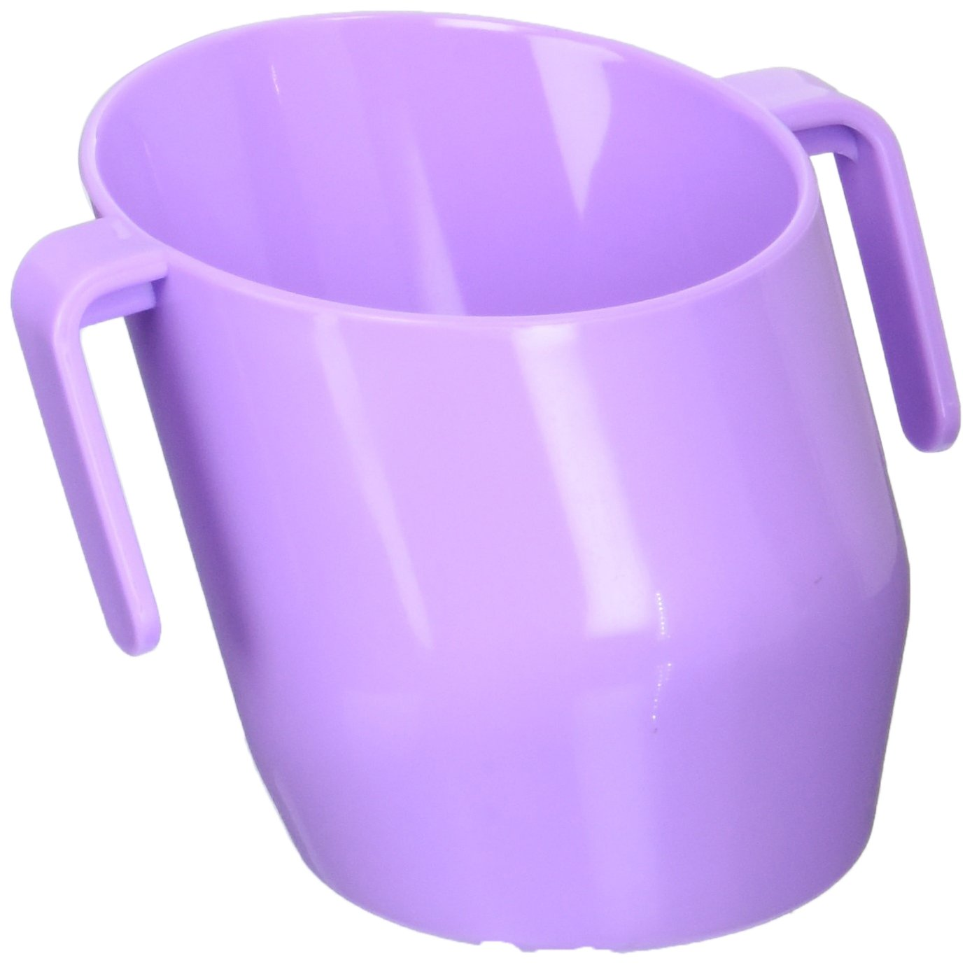 Popular standard Max 73% OFF Doidy Cup - Lilac color Dispatched From USA