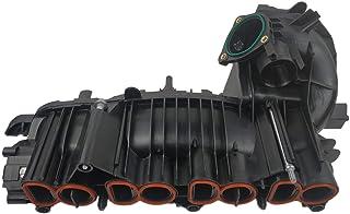 Ansaugkrümmer ohne Antrieb für 1 3 5 Serie X1 X3 mit N47 Motor 2007 2015 E82 E88 E81 E87 E90 E91 E92 E93 E60 E61 E84 E83
