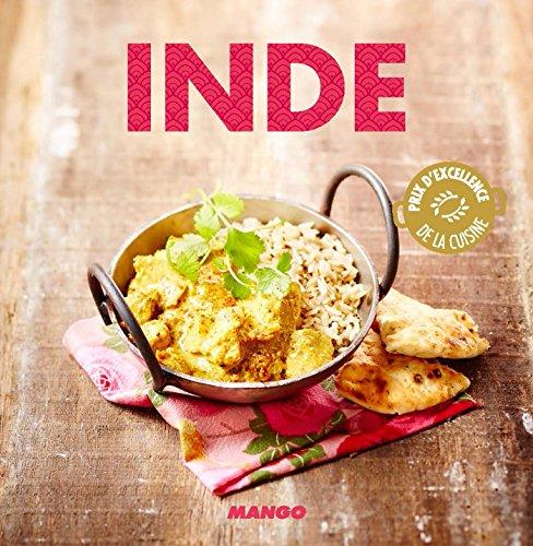 Inde (La cerise sur le gâteau) (French Edition)